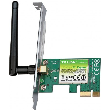 TP-Link TL-WN781ND,...