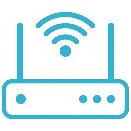 Instalace domácí sítě, nastavení Wi-Fi routeru
