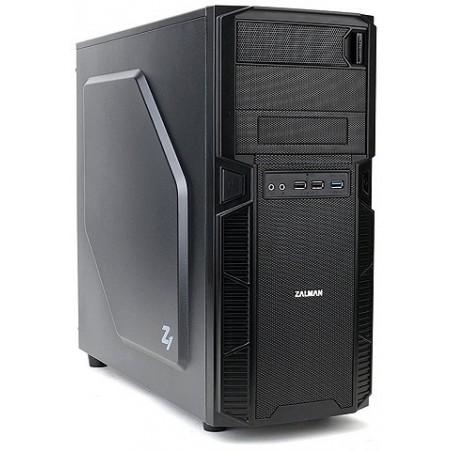 Herní počítač Z1, AMD Ryzen 3 3100 a AMD Radeon RX580 8GB - PC sestava