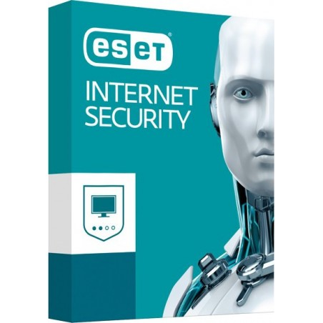 ESET Internet Security,...