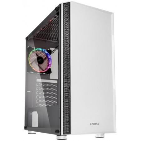 ProGaming STAGE 2, optimální herní počítač se 4 jádrovým procesorem 4x4.2GHz a GTX1050 Ti - PC sestava