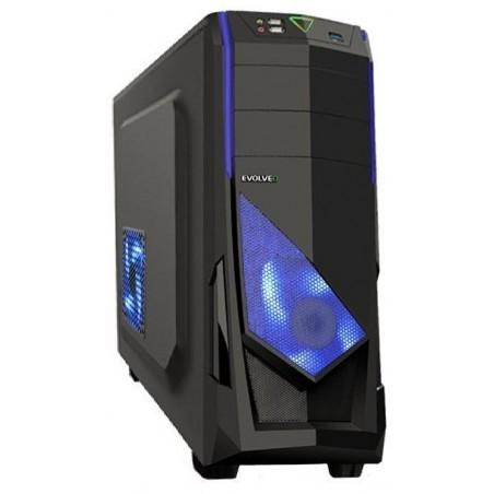 ProGaming STAGE 1, herní počítač s 8 vláknovým procesorem 3.9GHz a GT1030 - PC sestava