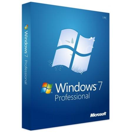 Microsoft Windows 7 Professional 64-bit CZ OEM USB
