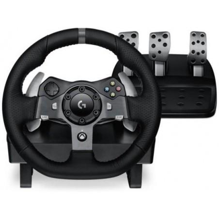 Logitech G920, volant pro...
