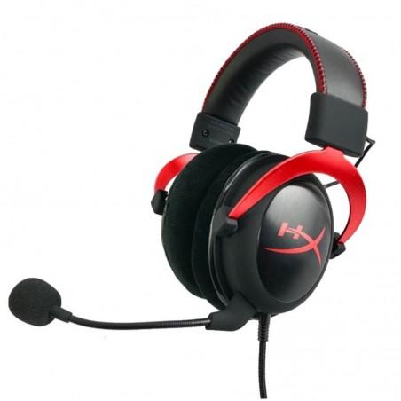 Kingston HyperX Cloud II, herní sluchátka s mikrofonem